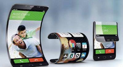 京东方:携政府补贴优势  转战OLED市场