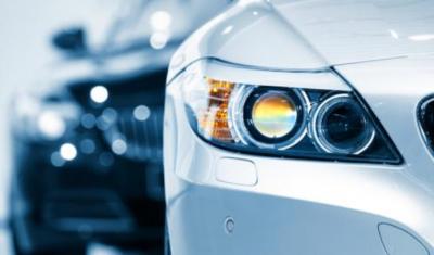 苹果发布新专利系统:旨在研发车头灯