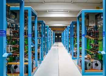 欧洲科学家使用磁场和变形合金研发制冷系统