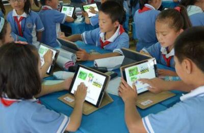 """共升教育农定伟:打造""""互联网+""""智慧云教育模式"""