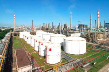 茂名石化高端润滑油基础油生产技术达到国际领先水平