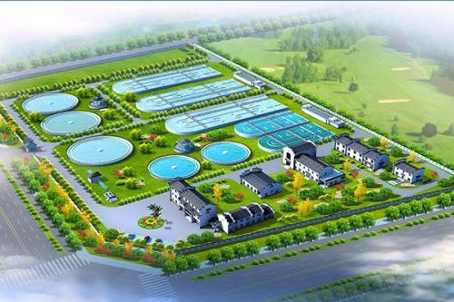 首单城市污水PPP资产证券化项目落地乌鲁木齐