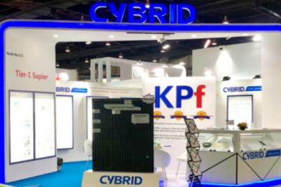 赛伍KPF-α背板强势进军印度市场