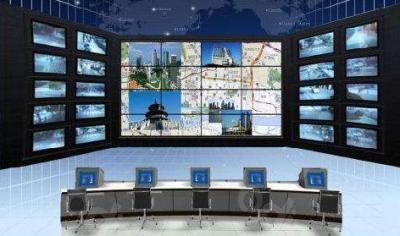 浅析东莞市视频监控联网工程建设现状及难点
