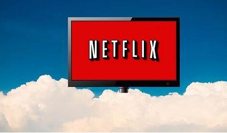为简化节目制作流程,Netflix推出技术徽标计划