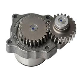 湘油泵:机油泵行业隐形冠军,柴油机机油泵市场稳固
