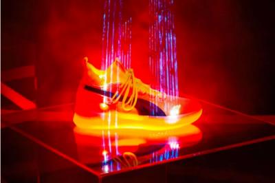重回篮球领域!PUMA篮球鞋终于来了,搭载全新科技月底发售
