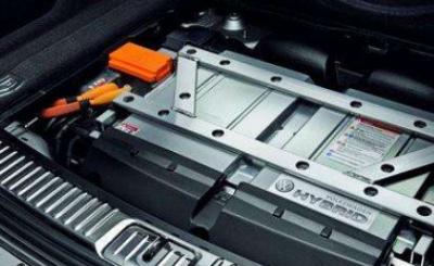 动力电池负极回收潜在市场空间巨大