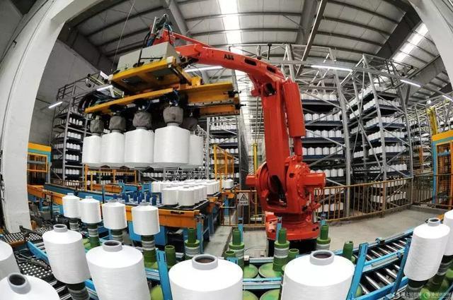 """恒科新材料""""智能制造""""再获行业点赞,引领纺织业创新转型"""