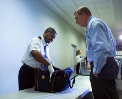 2024年全球机场安检市场将达160亿美元