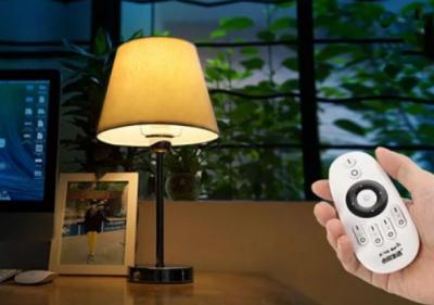5G时代,LED智能照明技术要被替代?