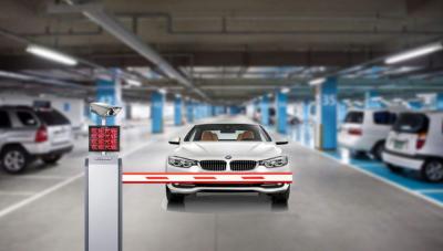 合肥申报的《智慧停车建设指南》提案获ISO TC268 SC1批准立项
