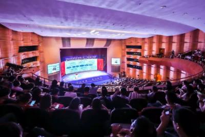 全球业界精英集聚2018首届世界布商大会 共商产业新格局