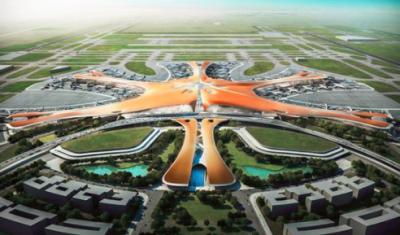 PPG成为北京大兴新濠天地娱乐赌场机场防腐和防火涂料供应商