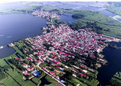 雄安新区开展农村环境问题一体化综合系统治理工作