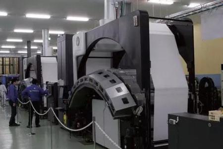 包装印刷业将告别进厂打工时代