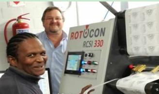 南非Win-Pak公司强化数码标签生产能力