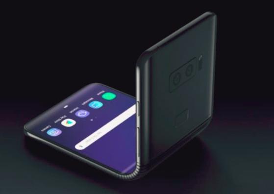 三星折叠屏手机发布在即,但放弃采用大猩猩玻璃