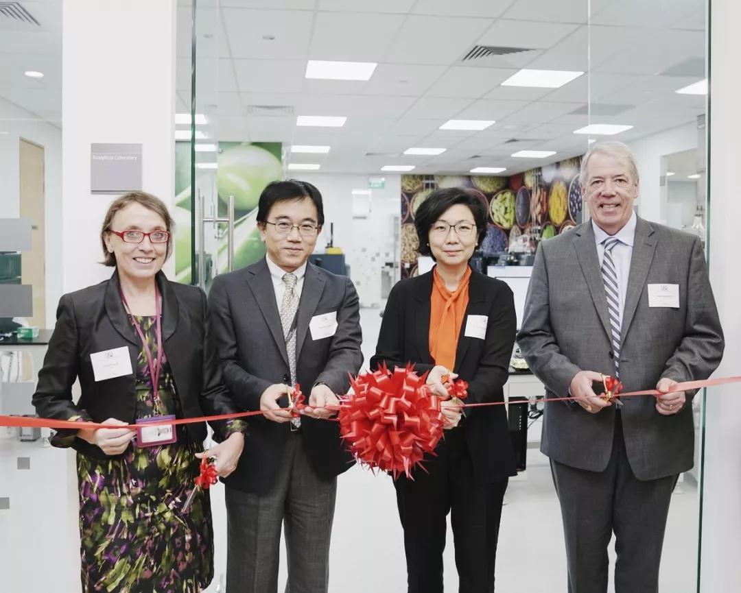 沃特世在新加坡打造全新研究中心,应对全球饮用水安全问题