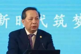 黄欣:中国纸业应以善意,积极,开放的态度拥抱新时代