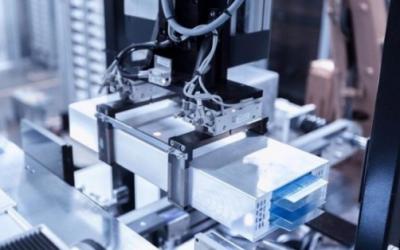 比亚迪财报业绩凸显 高性能电池成就其行业领导地位