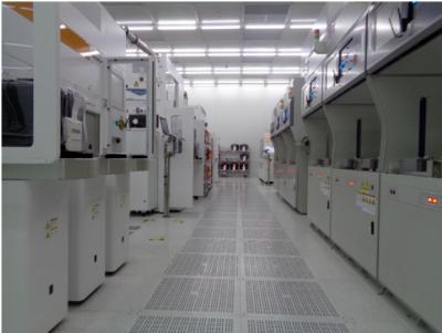重庆万国:国内首家12英寸功率半导体项目10月投产!