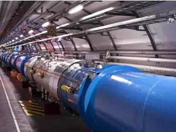 中科科仪:真空产品在粒子加速器行业中的应用