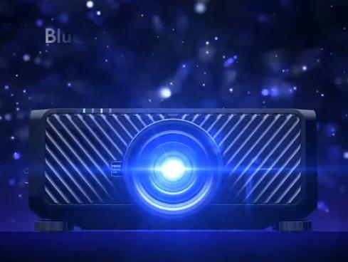 BenQ BlueCore 激光投影机