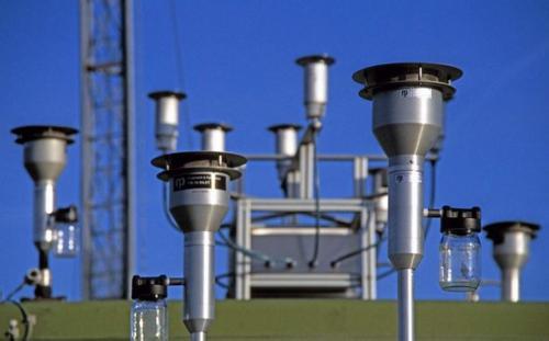 仪器仪表产业在环保升级中获新机遇