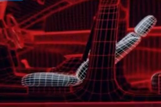汽车智能座椅, 会监测你的身体状况