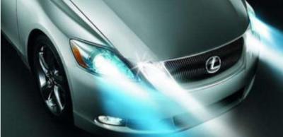 得邦,佛山照明等企业2018年在汽车照明领域的布局情况