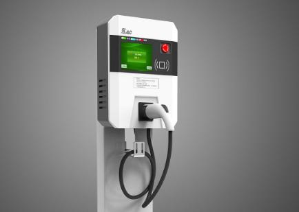 池州市首个电动汽车公共充电站开建 预计国庆前后投入使用