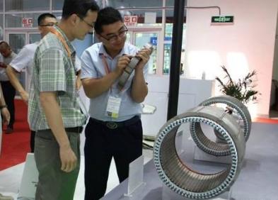 扁线电机,下一代新能源电机的发展趋势?