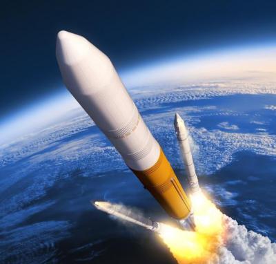 喜讯!我国刚刚成功发射微厘空间一号试验卫星