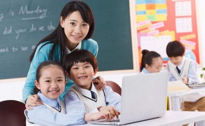 """一起教育刘畅:""""AI+教育""""能够提升学生学习力与思考力"""