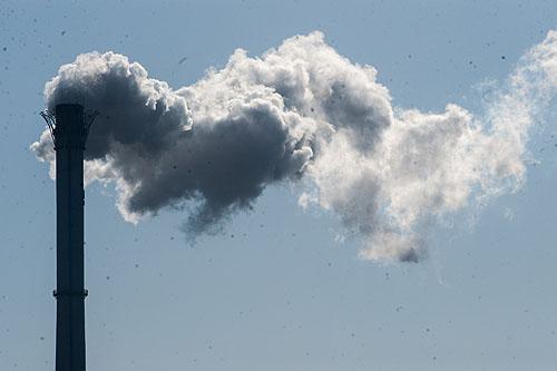 生态环境部日查103县(市、区)发现涉气环境问题129个