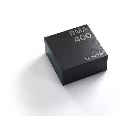 博世发布MEMS加速度传感器BMA400,适用于物联网和可穿戴应用