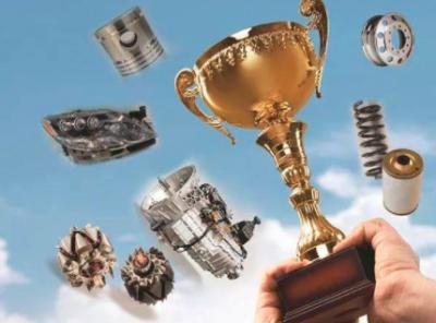 第三批制造业单项冠军企业和单项冠军产品名单公示,花落谁家?