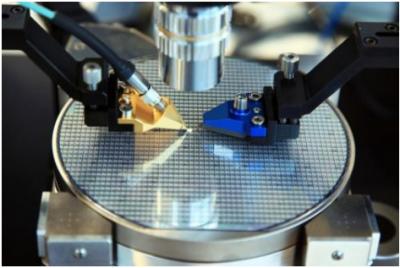 环球晶圆扩产12英寸硅晶圆,4.38亿美元投资扩建