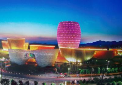 """醴陵打造产业集群区域品牌,向新濠天地娱乐平台官网级""""瓷都""""发力"""