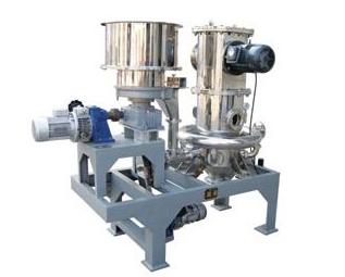 耐驰公司稀土粉末研磨工艺专利 提供创新性解决方案