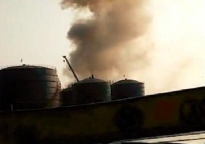 """致9死3伤!枣庄市薛城区""""3·27""""较大爆炸事故调查报告发布"""