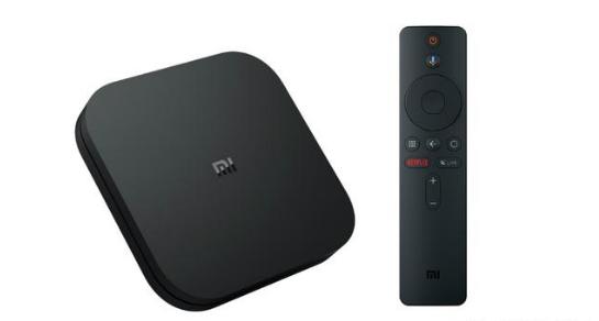小米发布S流媒体播放器,对抗谷歌的Chromecast