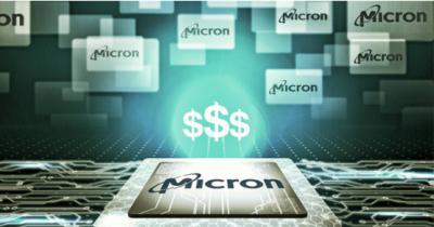 美光科技拟斥资1亿美元投资AI初创公司,出售更多的内存芯片
