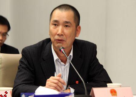 东江环保张维仰与汇鸿集团转让公司股份事宜完成过户