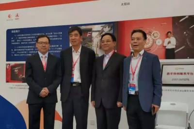 三一打造双创升级版,太阳谷强势登陆2018全国双创周主会场