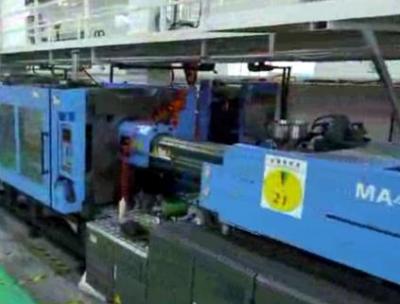 宁波君禾泵业下线1万台潜水泵 出口北美逆势增长