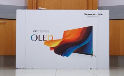 创维携旗下德国品牌美兹在印度推出了六款OLED电视