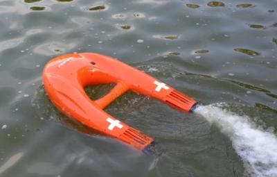 哈威飞行科技完成1300万元天使轮融资,水上救援市场迎来春天