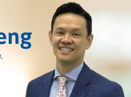 江森自控任命Visal Leng出任副总裁暨亚太区智慧建筑业务总裁